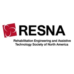 Logo for RESNA