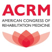 Logo for ACRM