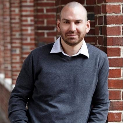 Headshot of david putrino