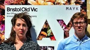 MAYK  - Kate Yedigaroff and Matthew Austin - Producers