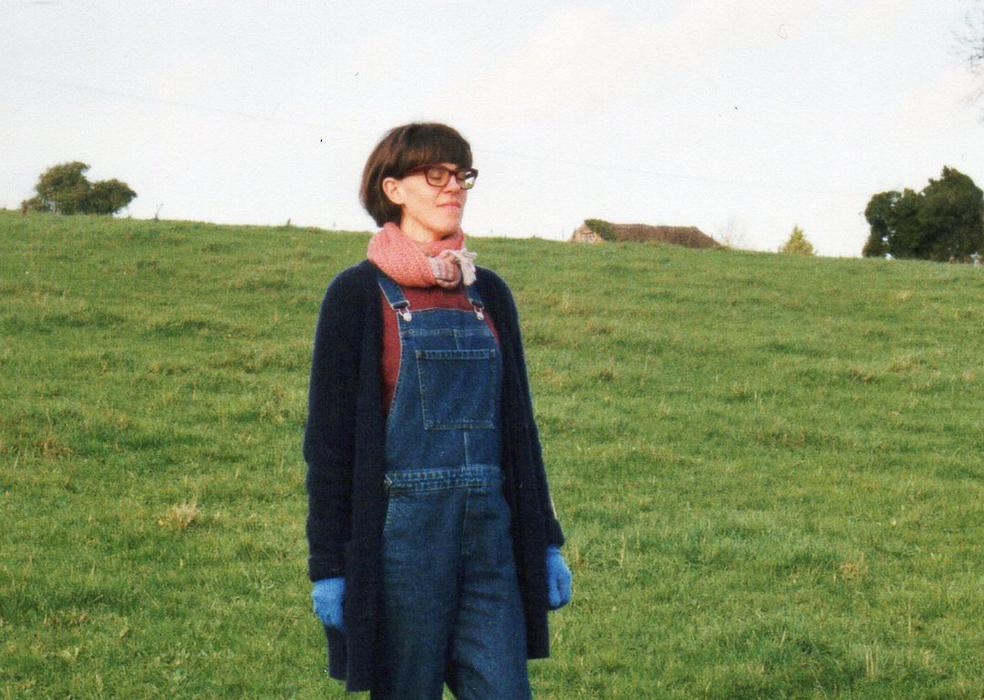 Bianca Ward  - Costume Designer -   Of Riders & Running Horses