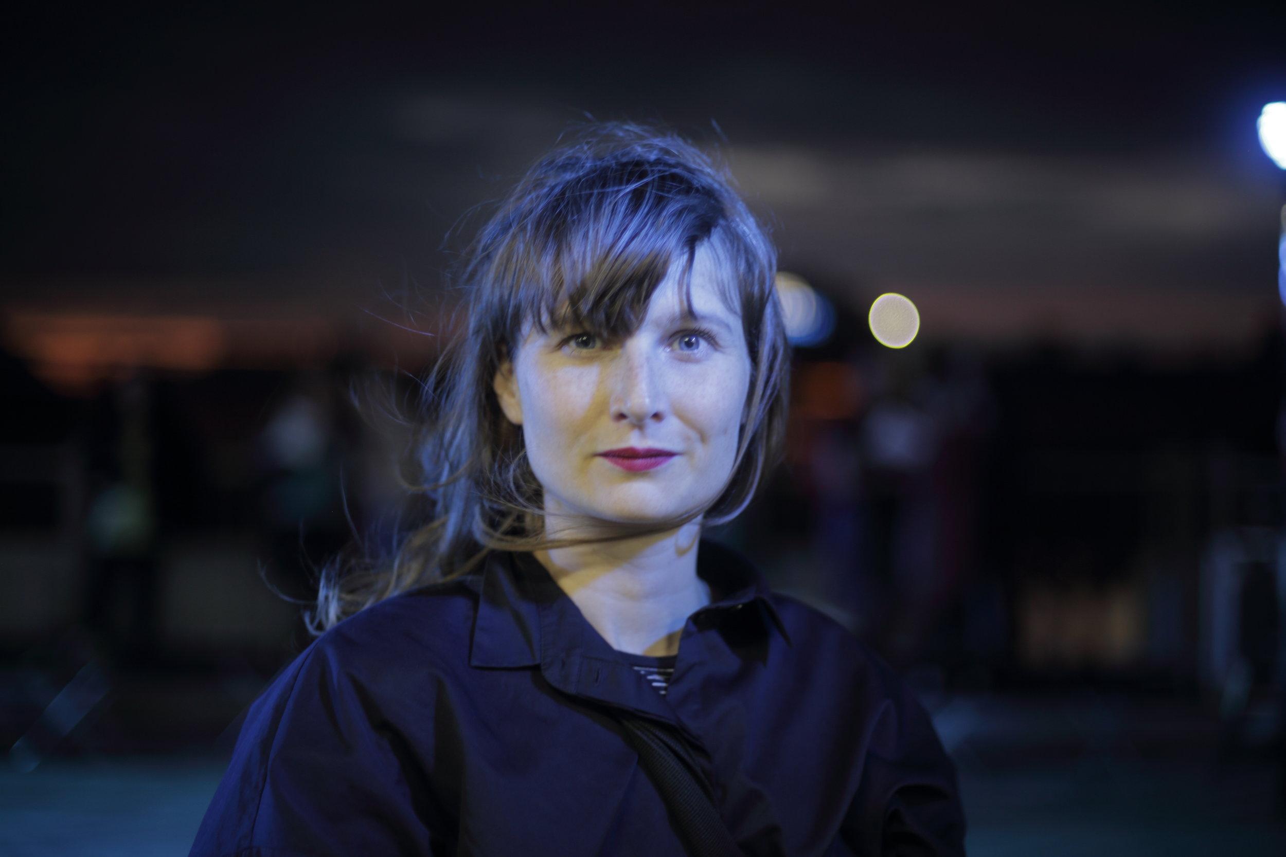 Laura Dannequin  - Associate Director