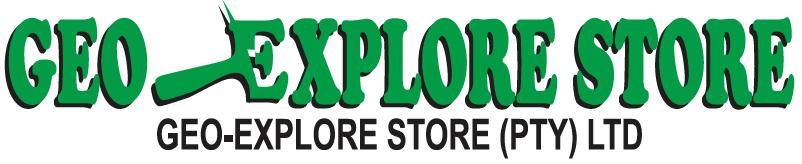 Geo-Explore Store