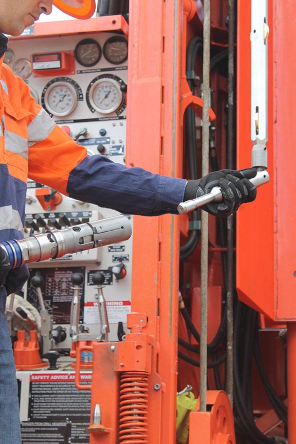 Equipment — Contributors — DrillSafe
