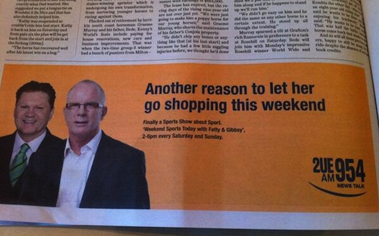 1954 called... news.com.au
