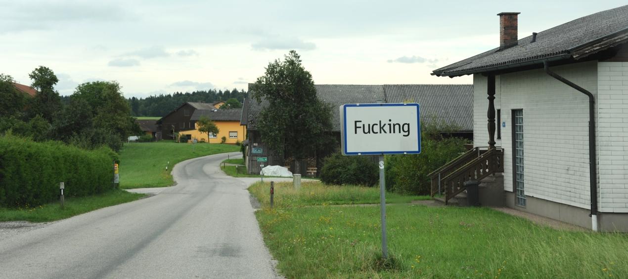 A Fucking Road Trip randomswill.com