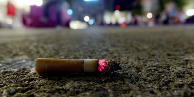 Smoking - Your Problem The Huffington Post