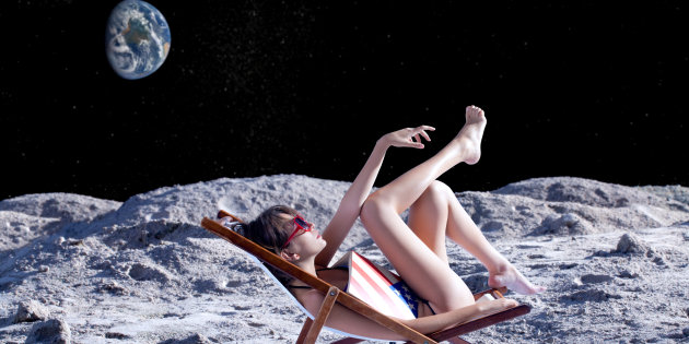 Space Travel Tips The Huffington Post