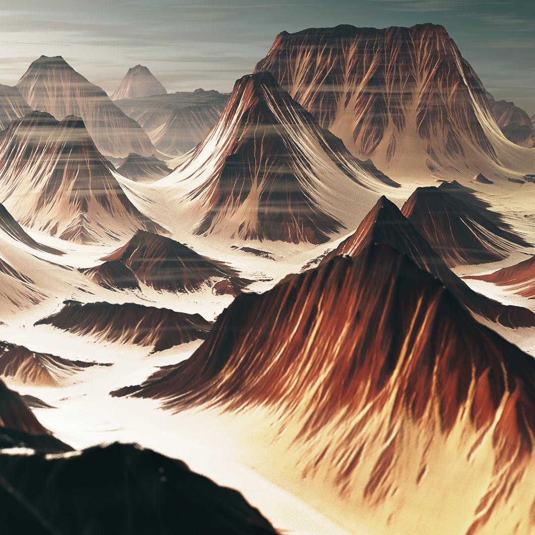 [30-07-16] - Sryrd Mountain