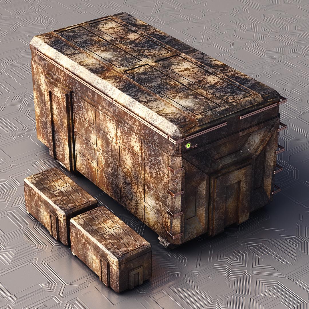 [27-08-16] - Camo Box