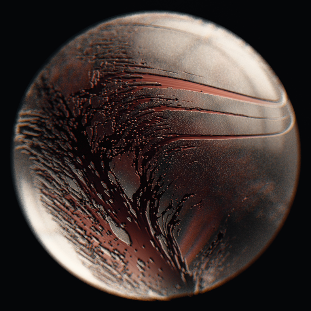 [19-01-17] - Bubble