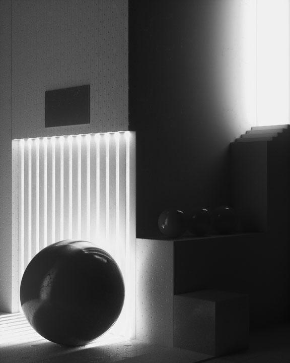 [31-03-18] - Ambient Light