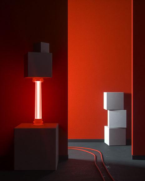 [02-01-19] - Lamp