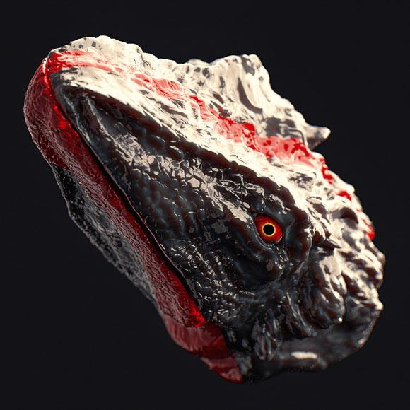 [18-01-17] - Iguana head.jpg