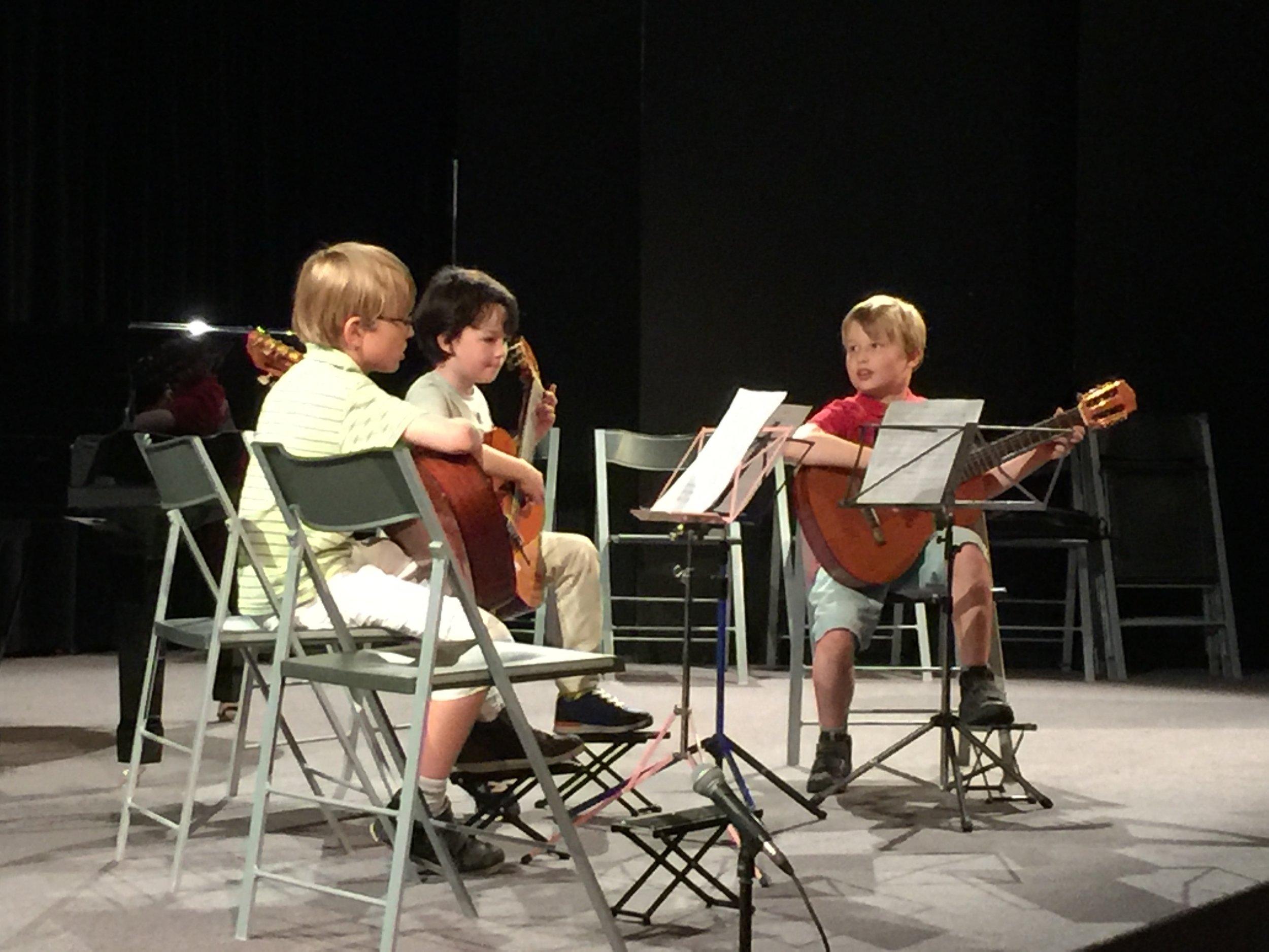 Dag van de Muziekschool - 26 juni 2016
