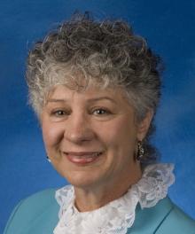 Featured speaker: Melanie Mecca