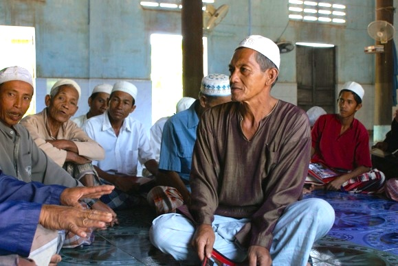 In Svay Khleang, survivors recall the Khmer Rouge search and kill program