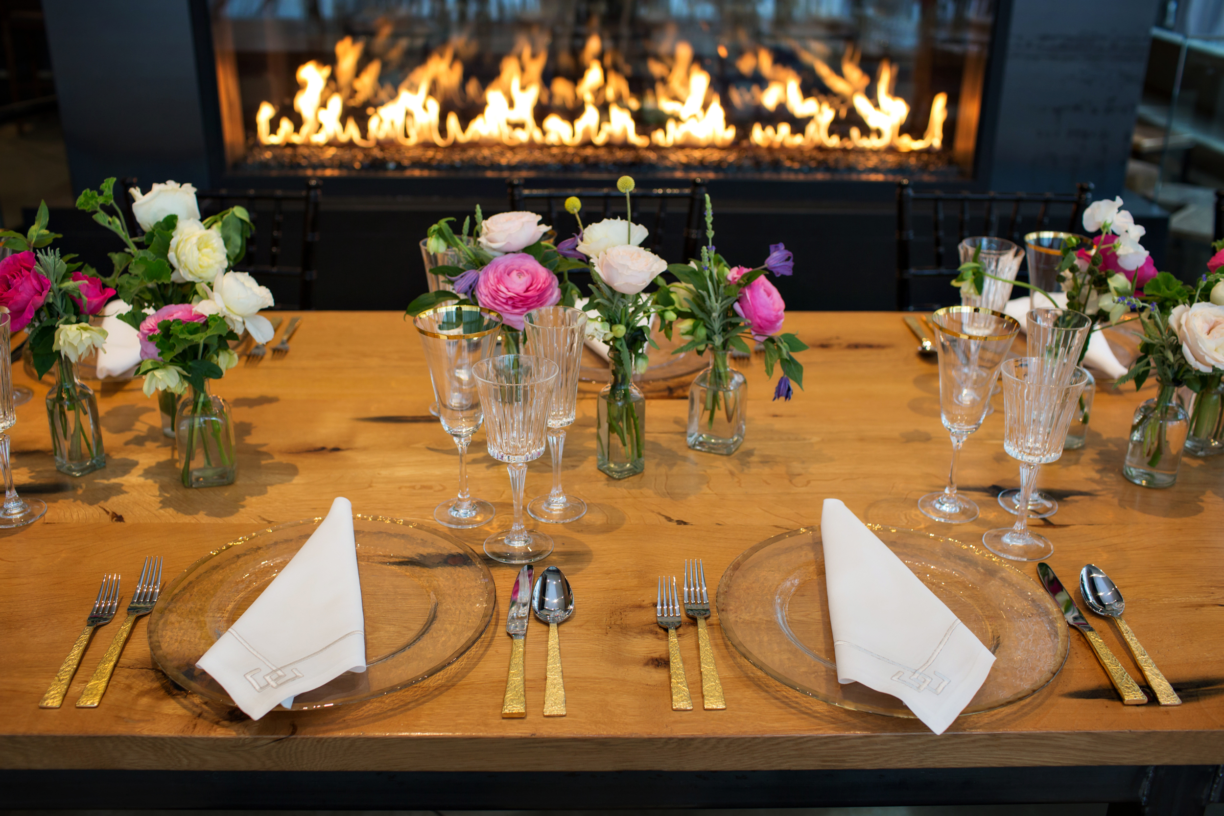 Sara Kovel Events Valentines Wedding Cambridge
