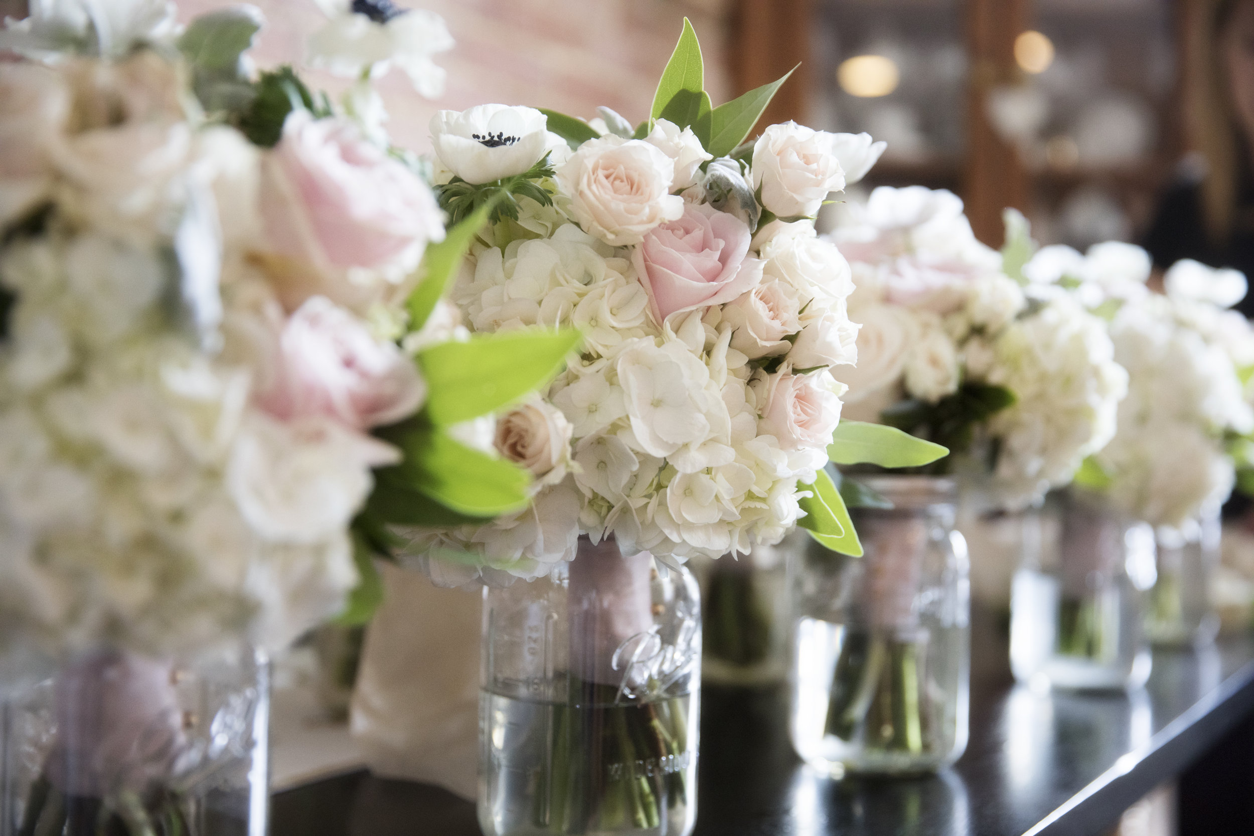 Sara Kovel Events Four Seasons Boston Wedding