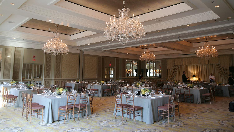 Luxury Corporate Event - Four Seasons Boston, Boston, MA