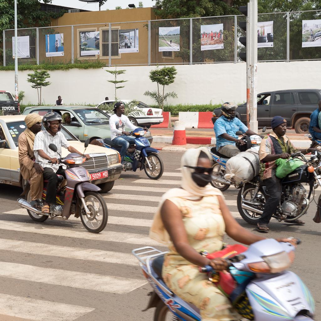 POPCAP ´15 at Bamako Encounters 2015