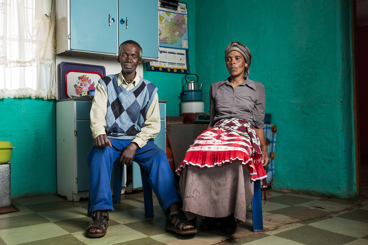 POPCAP_2016_Winner_1280px_RGB_49Kenneth & Nonuseko Nqose - Mr Nqose is 57 years old and worked in the gold mines for 19 years. He has TB & Silicosis and received no compensation.jpg