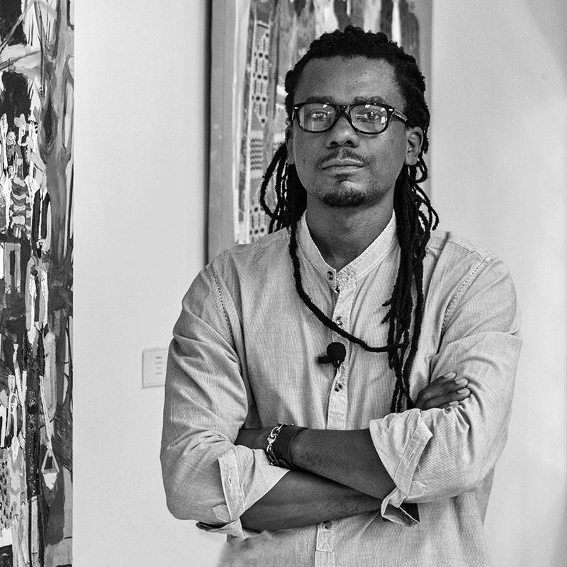 Landry Mbassi
