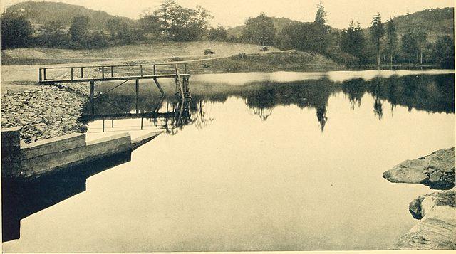 In_Cloudland,_Mayview_Park,_Blowing_Rock,_North_Carolina_(1920)_(14786152243).jpg