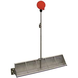 """45"""" Pipe and valve hog watering tip trough kit - SSTIP-45"""