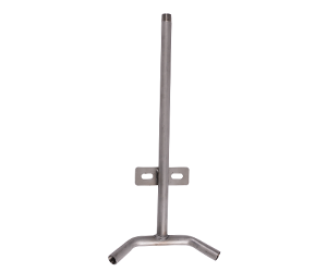 FIXED HEIGHT HOG DRINKER PIPES - Fixed height 1/2