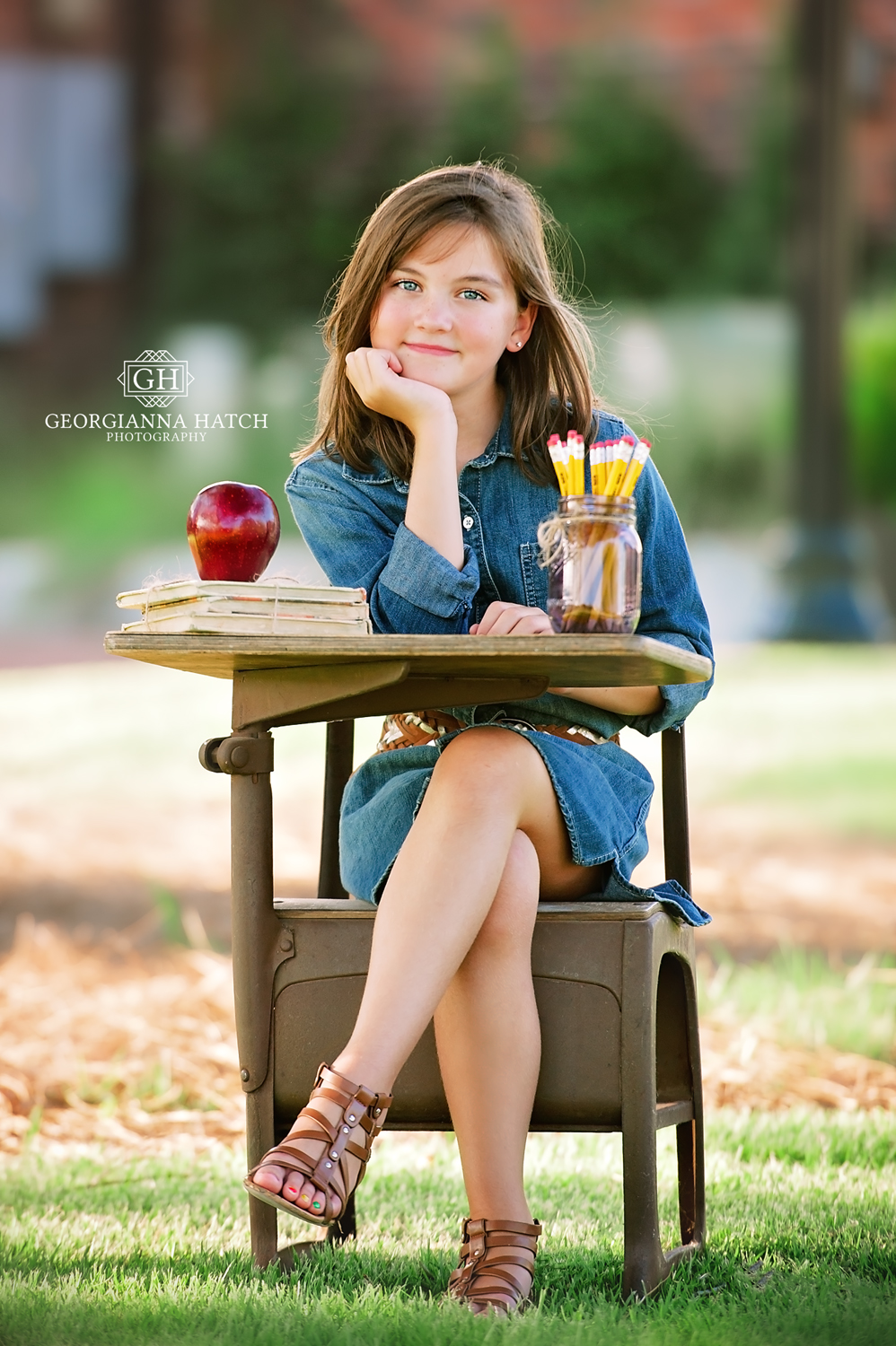 Back to School Mini sessions - SOLD OUT