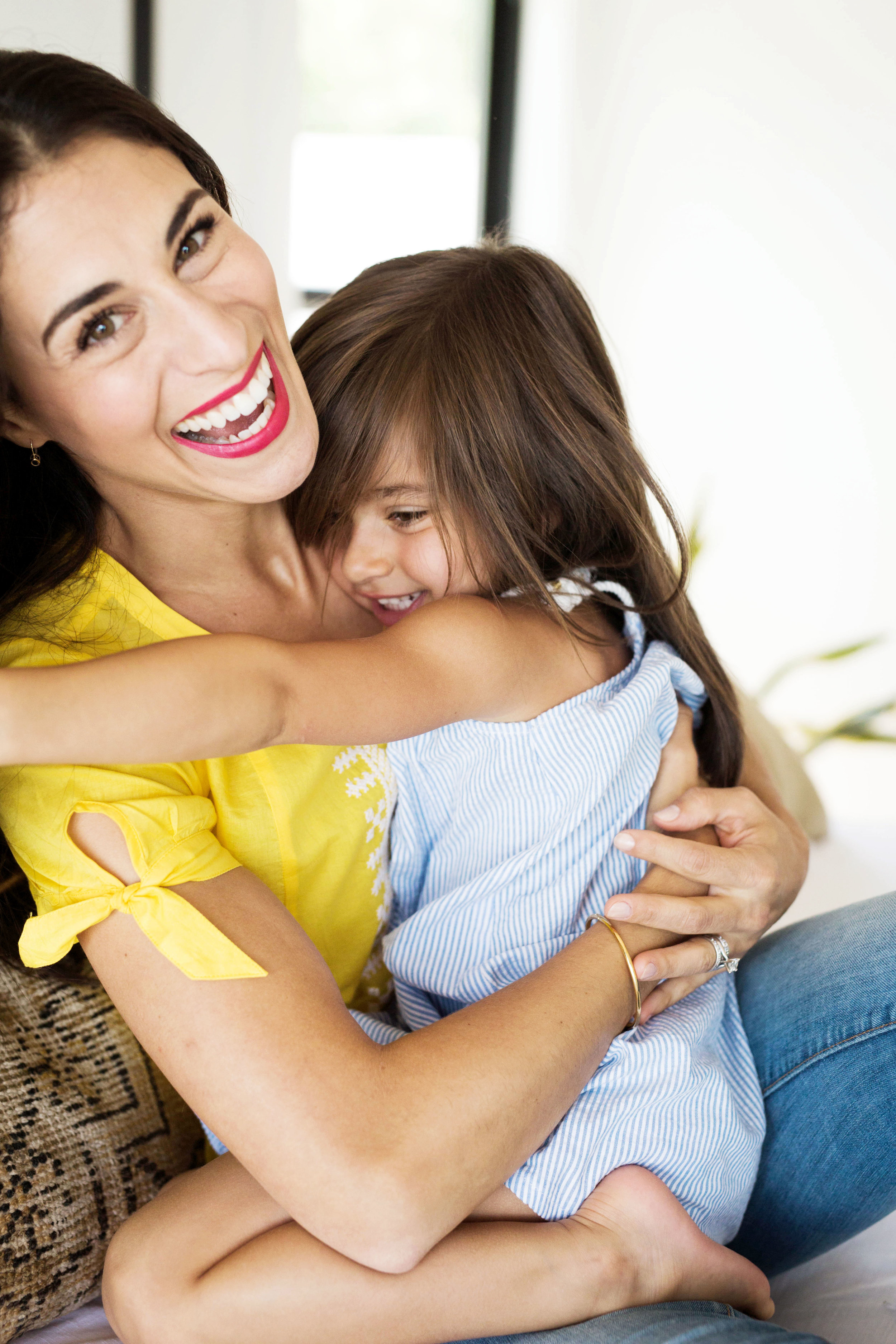 In Home Family Sessions -