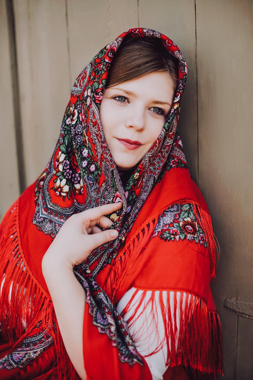 SASHA - RUSSIA