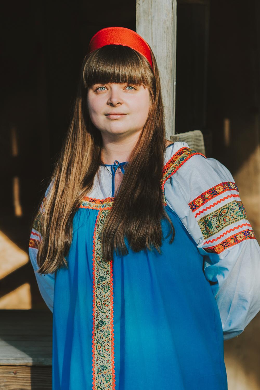 ELENA - RUSSIA