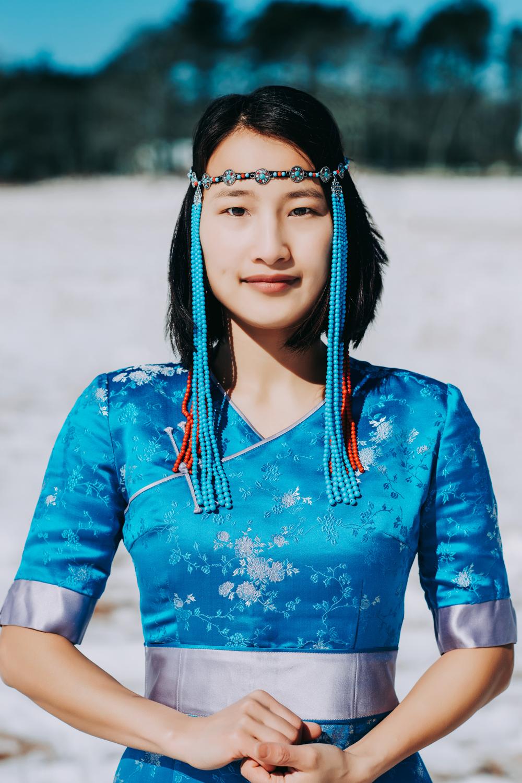 JAVKHLAN - MONGOLIA
