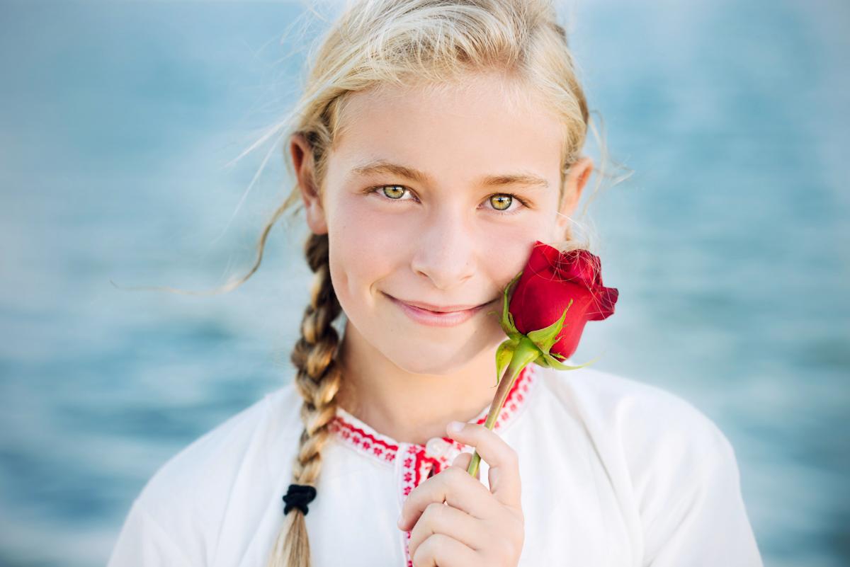 Portrait of Lori