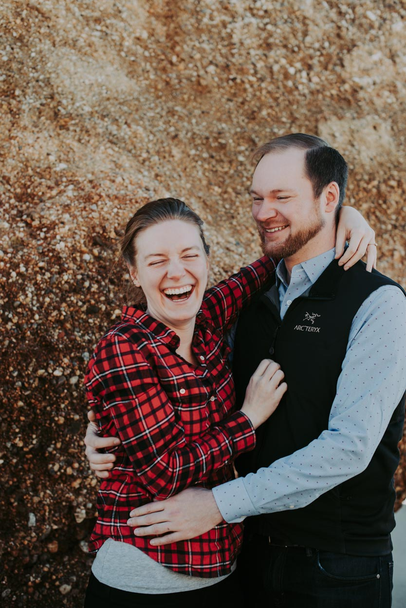 engagement-photography-laugh-elizabeth-moss-and-sterling-wall-at-lucy-vincent-beach1.jpg