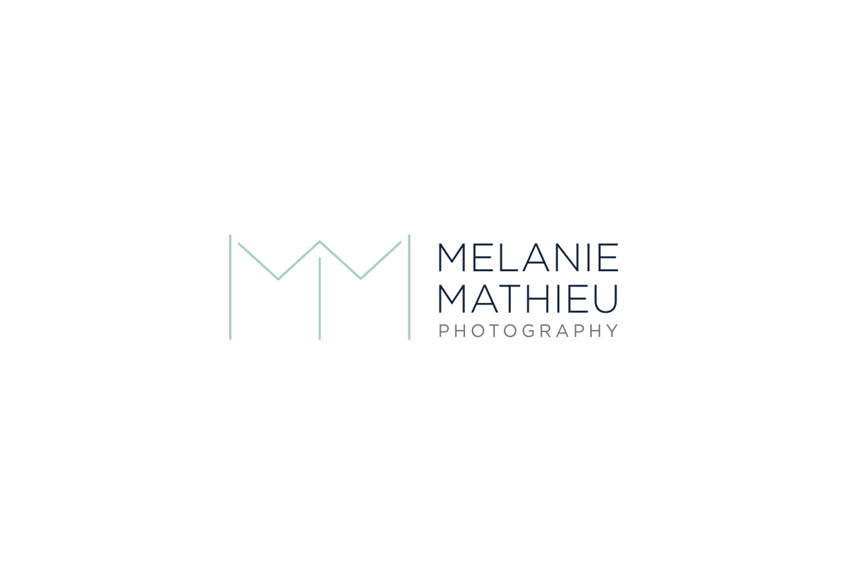 Melanie Mathieu Branding by Christine Breton at LaFabère