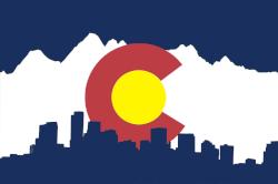 Colorado flag, top 5 states to be a nurse, nursing, employment