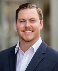 Spencer Jones, Registered Nurse and CEO/Founder of Lineus Medical