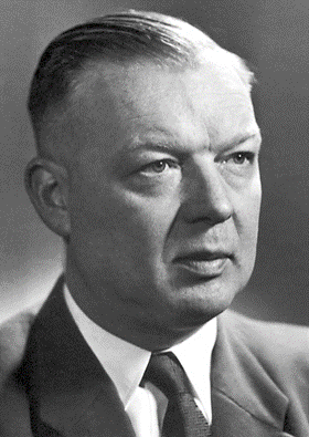 Werner Theodor Otto Frossmann  (1904-1979) won the 1956 Nobel Prize in Physiology or Medicine