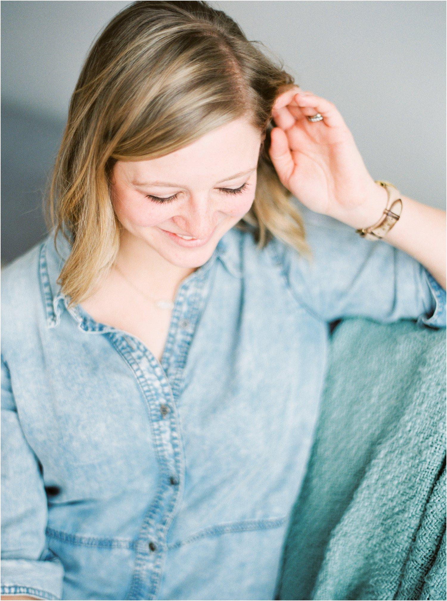 Branding Photos | That's Pretty Ace | Jessica Scott Photography