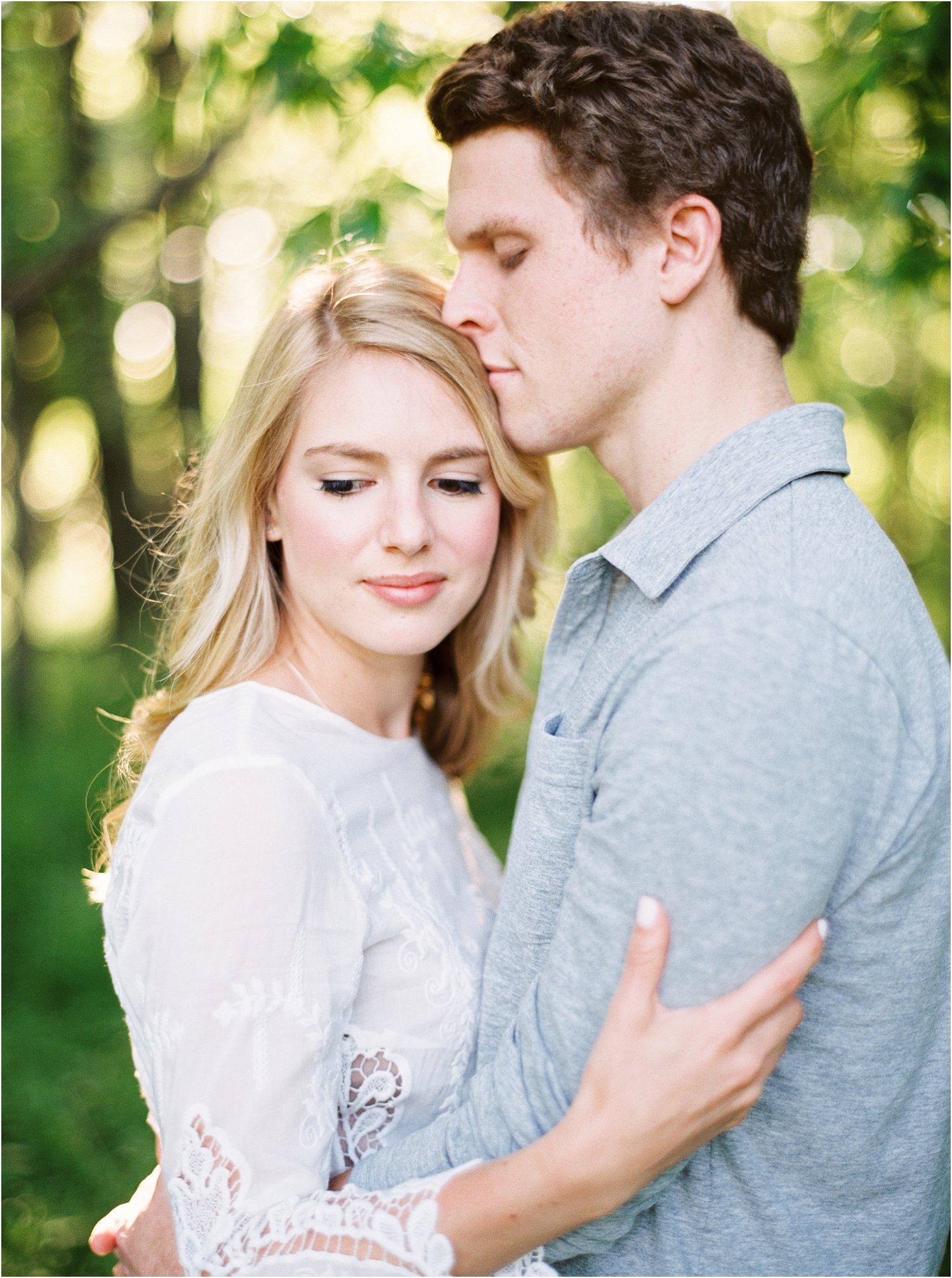 Austin Engagement Photography | Jenny + Marshall | Jessica Scott Photography