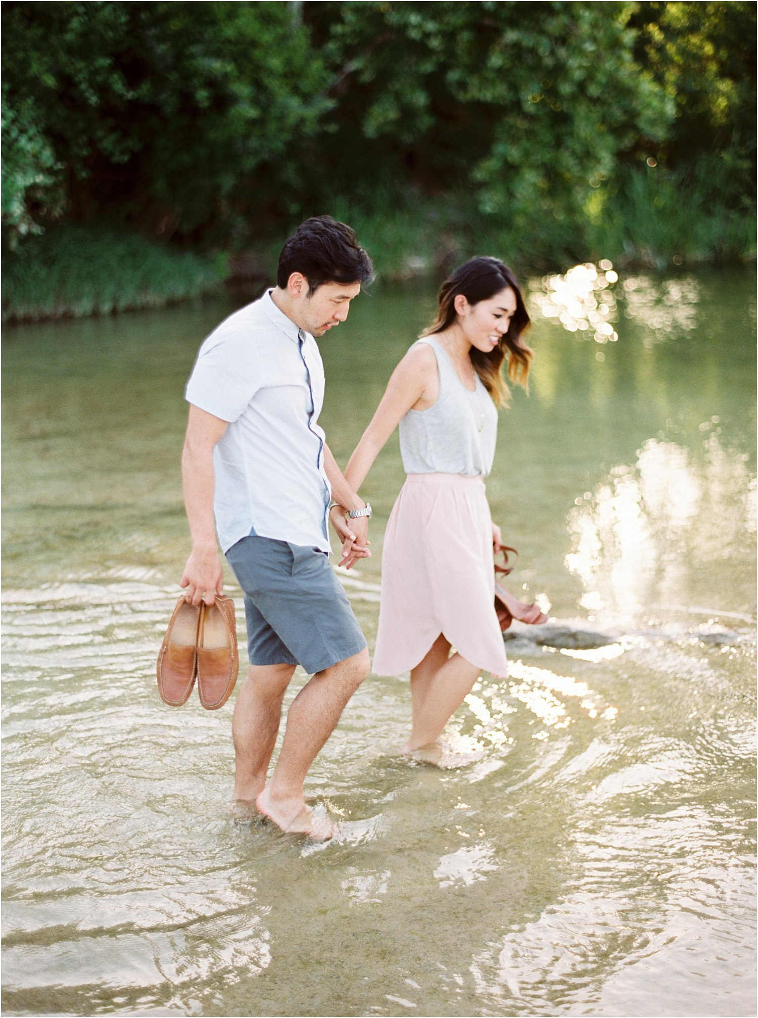 Emily + Philip | Engagement Session | Jessica Scott Photography