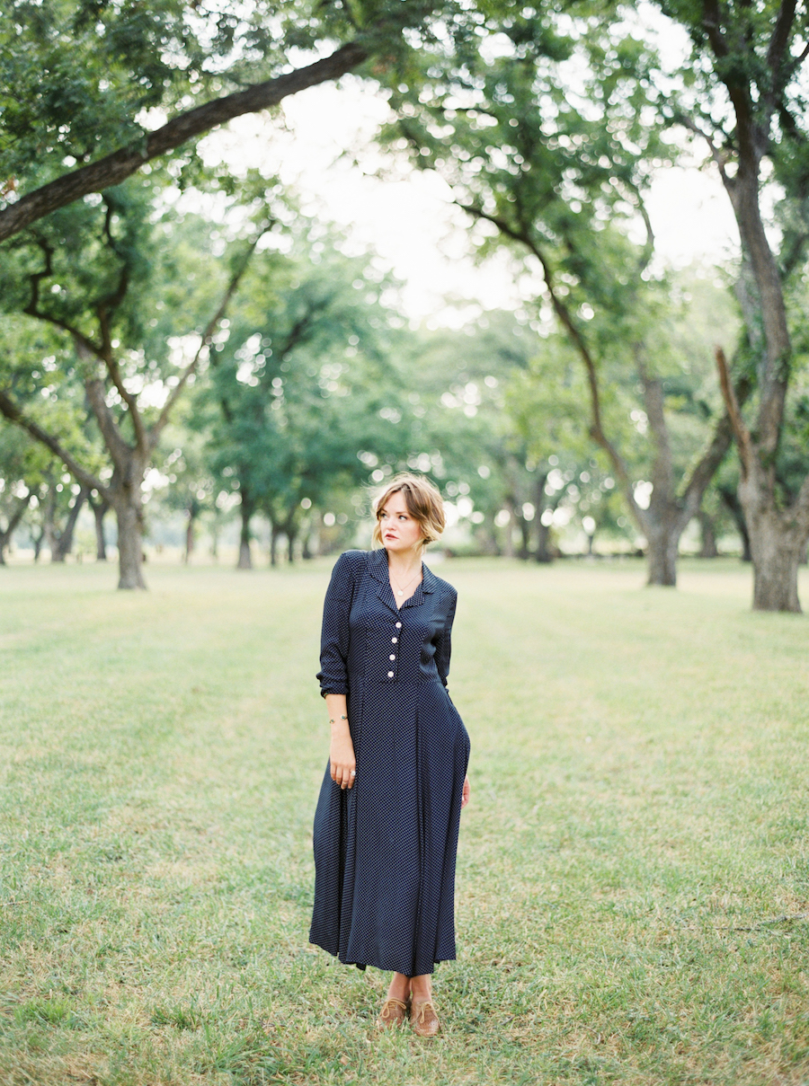 Cozy Austin In-Home Session - Jessica Scott Photography