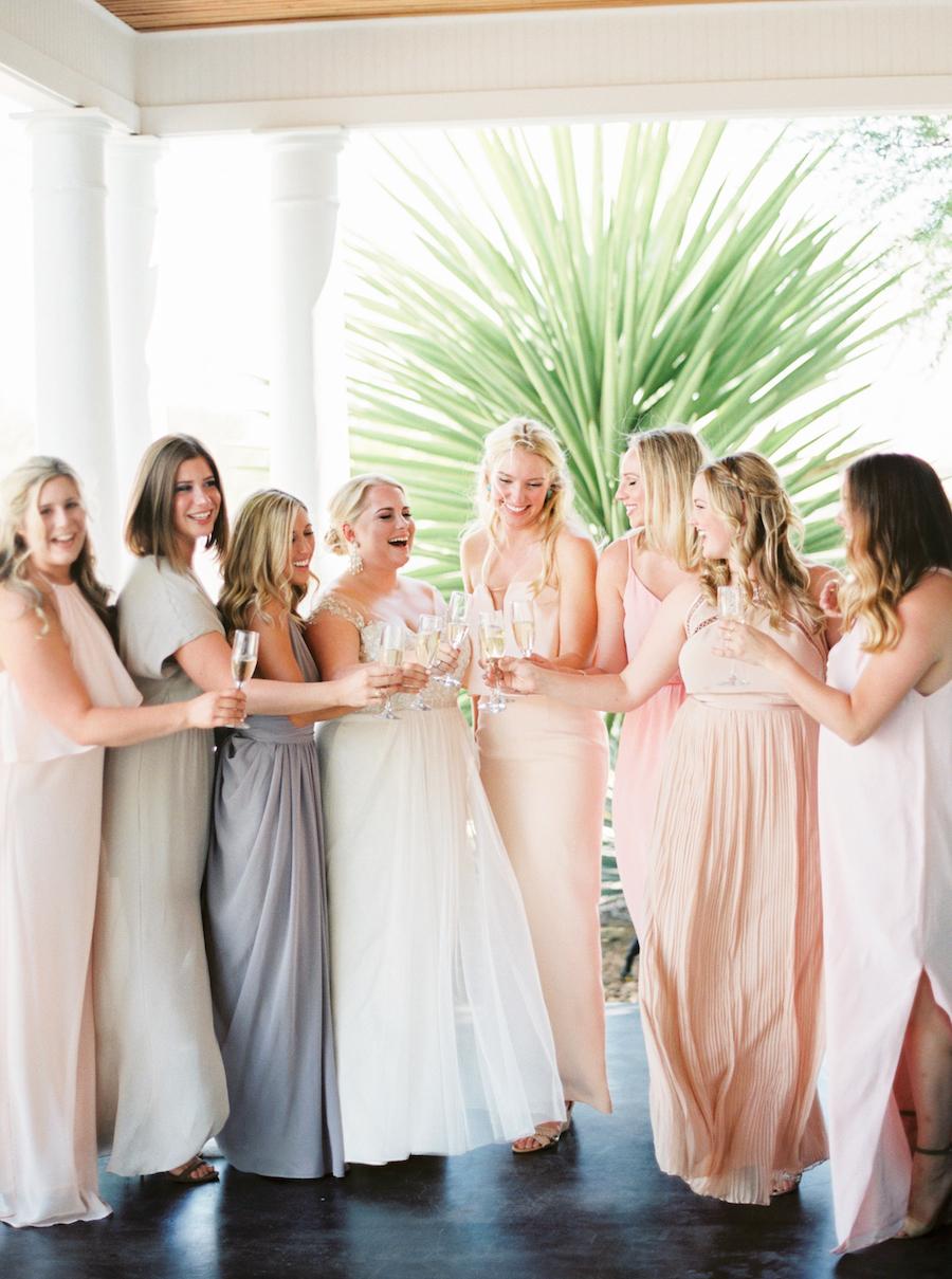 Gage Hotel Wedding - Jessica Scott Photography