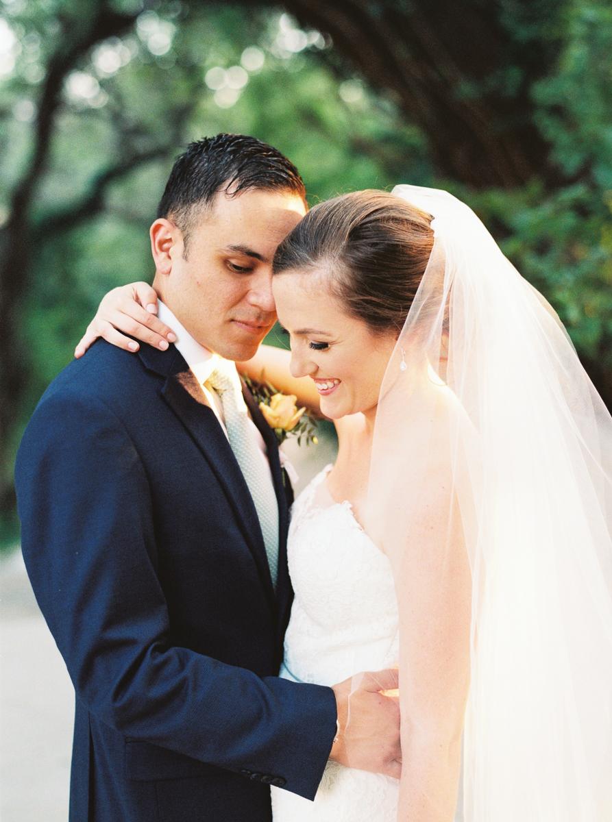 Laguna Gloria Wedding - Jessica Scott Photography