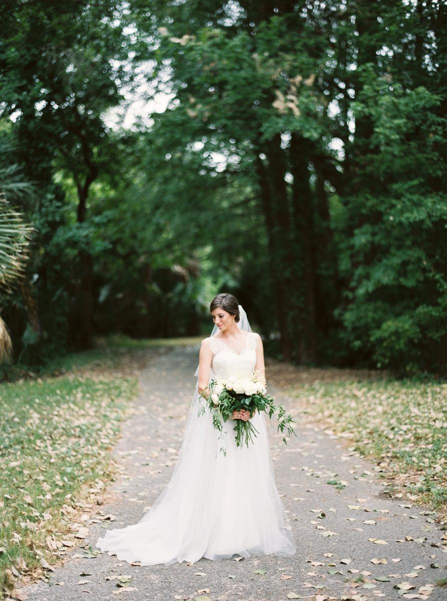 Laguna Gloria Bridals - Jessica Scott Photography