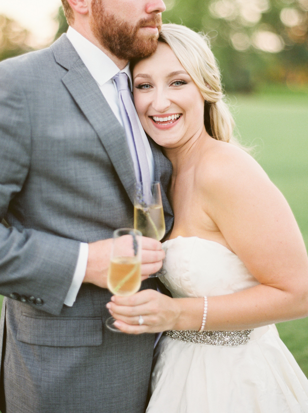 """Camp Lucy Wedding """"After Session"""" - Jessica Scott Photography"""
