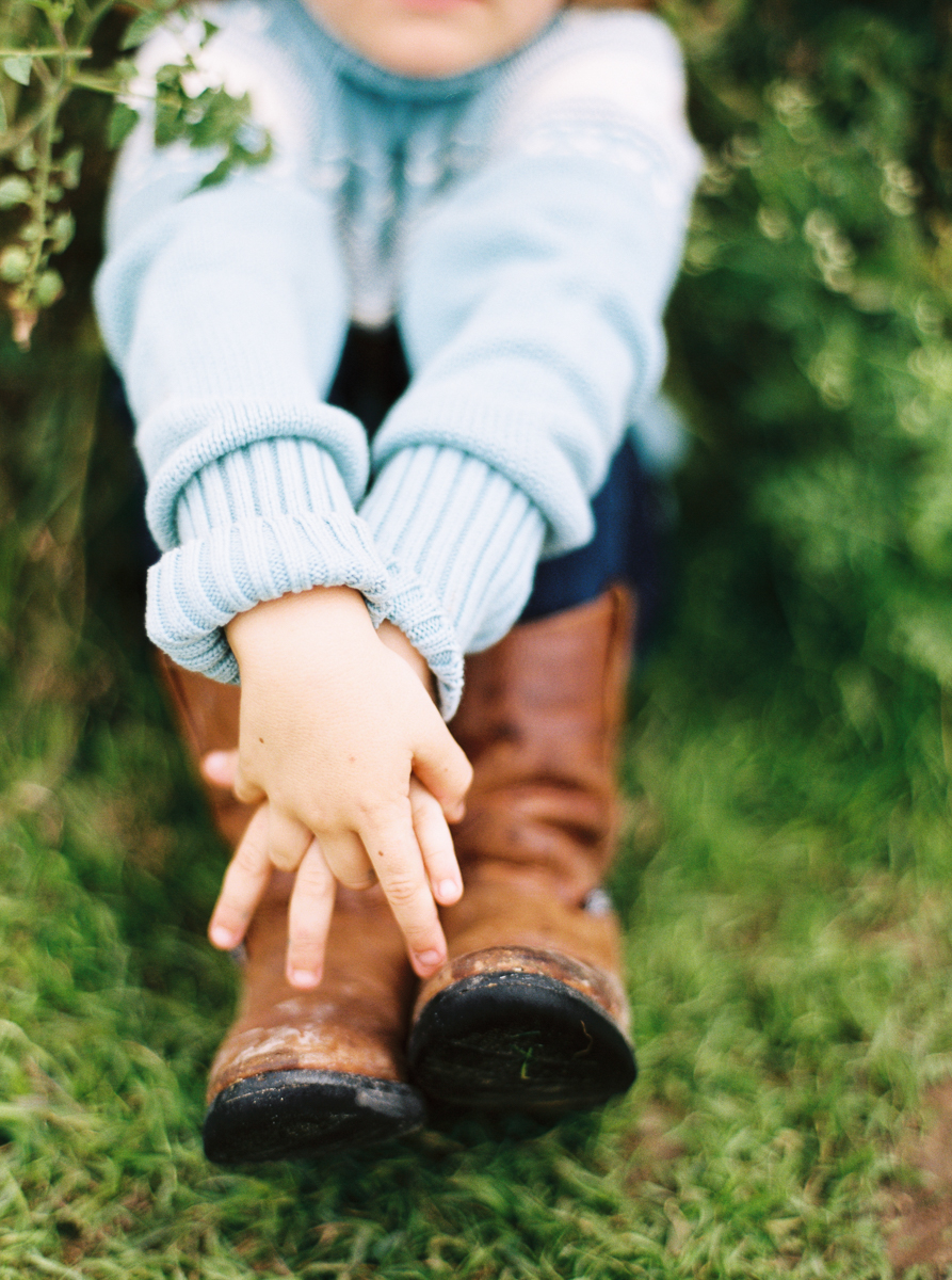A Day on the Farm | Jessica Scott Photography